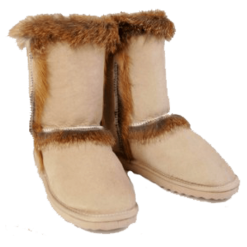 Foxy Short Ugg Boots