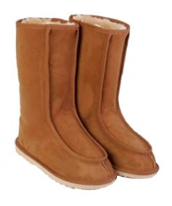 Long Deluxe Ugg Boots
