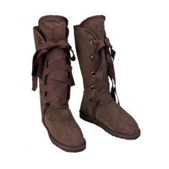 Nomad Lace Up Ugg Boots