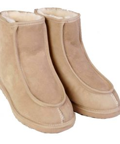 Short Deluxe Ugg Boots