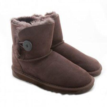 Mini Button Boots