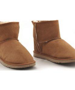 Classic Mini Ugg Boots