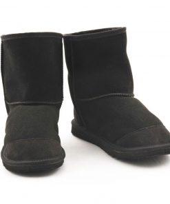 Classic Short Toe Cap Ugg Boots